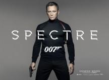 James Bond SPECTRE Collectibles
