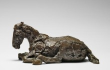 12 Works By Elisabeth Frink Lead Bonhams' Modern British And Irish Art Sale