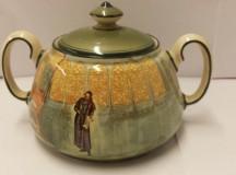 Royal Doulton Seriesware featuring Shylock