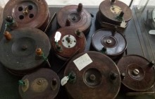Hardy & Allcock highlight Vintage Fishing Reel Auction