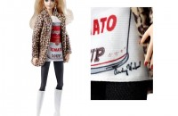 Andy Warhol seminal Campbell's Soup series inspires second Andy Warhol Barbie® Doll