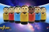 Star Trek: The Original Series Pin Mate™ Collection