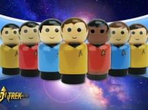 Star Trek: The Original Series Pin Mate™ Collection