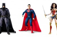 Barbie Batman v Superman: Dawn of Justice™ Collection
