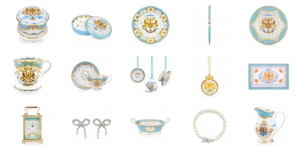 royal collection shop 90th birthday