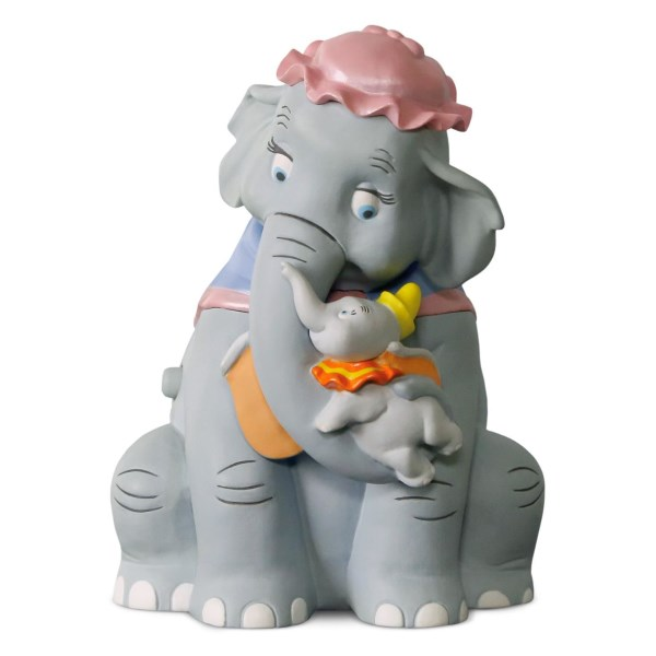 Disney Dumbo 75th Anniversary Musical Ornament