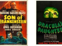 Horror Highlights Vintage Movie Posters Signature Auction