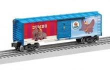 Dumbo at 75 – Dumbo's 75th Anniversary