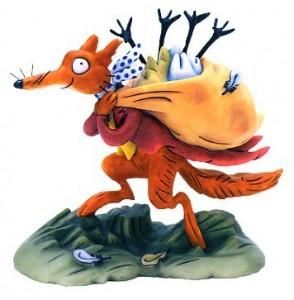 RD08 Fantastic Mr Fox