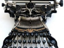 Collecting Antique Typewriters