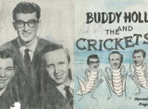 Buddy Holly Memorabilia – The Day The Music Died A Look at Buddy Holly Collectibles