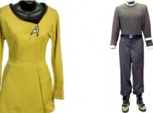 Star Trek 50th Anniversary Auction
