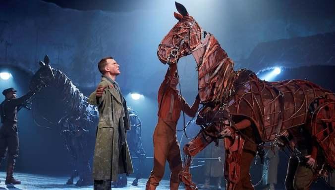 War Horse Puppets At Bonhams Charity Auction
