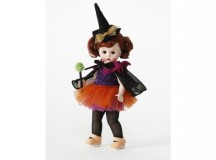 AbracaSPARKLE Wendy Halloween Doll from Madame Alexander
