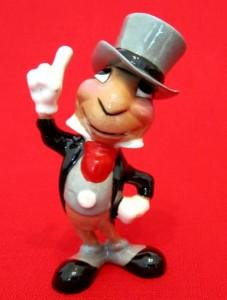 Disney Hagen Renaker Jiminy Cricket