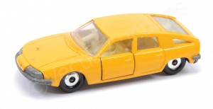 Matchbox Superfast No56 BMC 1800 Pininfarina Pre-Production