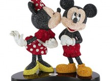 Swarovski Disney Mickey & Minnie Limited Edition