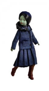 Madame Alexander First Day of School Elphaba