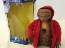 Interactive E.T. The Extra Terrestrial Furby