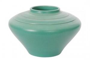 keith murray wedgwood flying saucer vase