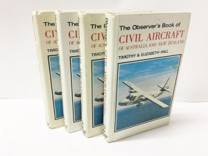 Observer's Book of Civil Aircrraft