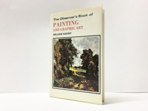 Observer's Book of Panting and Graphic Art