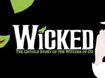Wicked The Musical Collectors Items and Collectables