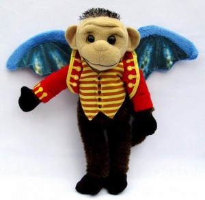 Wicked The Musical Flying Monkey