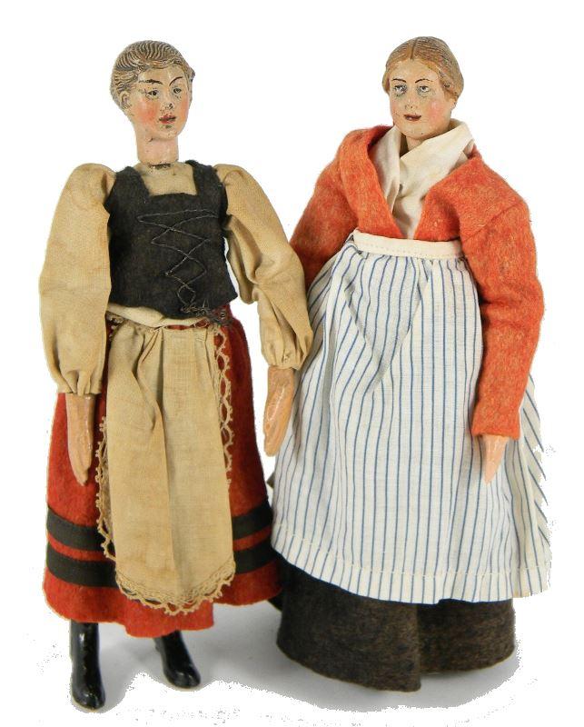 Bucherer Farm Ladies