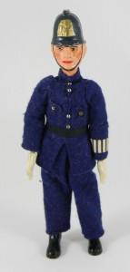 Bucherer Policeman
