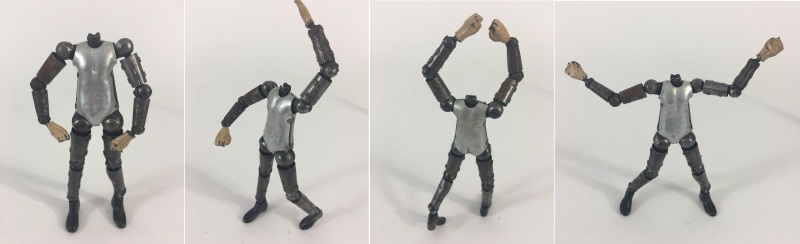 bucherer dolls patented jointed pose examples