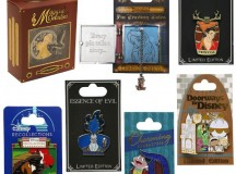 Disney Pins 2017 Preview
