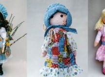 Holly Hobbie Dolls