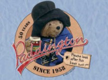 Paddington Bear at 50