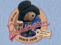 Paddington Bear at 50