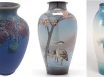 Rookwood Pottery Price Guide and Value Guide