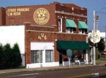 Sun Record Studio & Collecting Sun Records