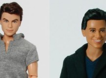 "Barbie Honors People Magazine's ""World's Greatest Dads"" Jerry O'Connell and Mario Lopez with One-of-a-Kind Dolls"