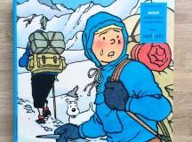 Hergé Tintin auction at Catawiki