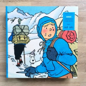 tintin herge auction