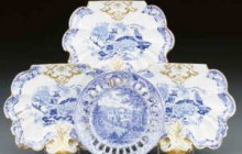 Masons Ironstone China