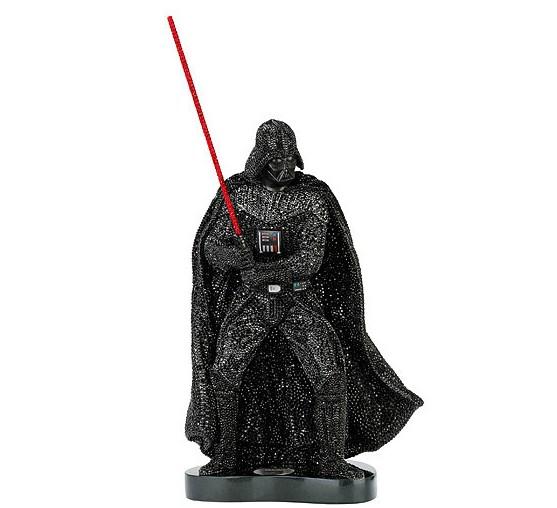 Swarovski Star Wars Darth Vader Limited Edition