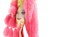 Warhol Barbie® portrait inspires Third Andy Warhol Barbie doll