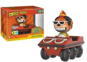 Dorbz Ridez Banana Splits Buggy with Bingo