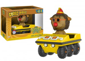 Dorbz Ridez Banana Splits Buggy with Drooper