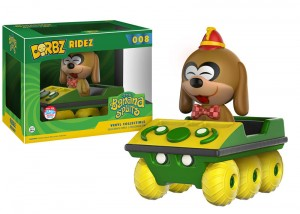 Dorbz Ridez Banana Splits Buggy with Fleegle
