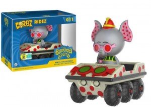 Dorbz Ridez Banana Splits Buggy with Snorky