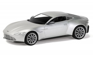 James Bond Aston Martin DB10 Spectre
