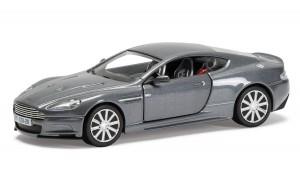 James Bond Aston Martin DBS Casino Royale