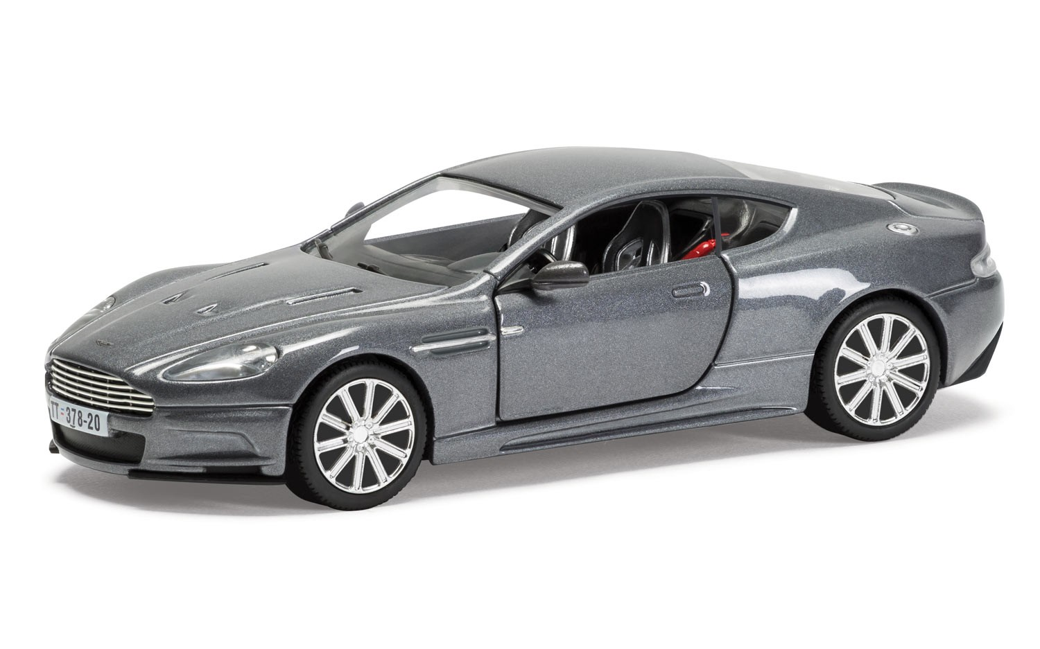 James Bond Aston Martin DBS Casino Royale